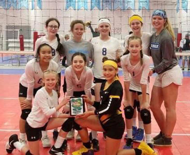 12UA-1st-Place-Silver-Texas-Spring-Classic