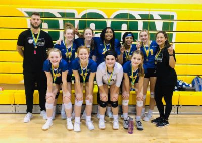 14-National 1st Place at Bison Blast