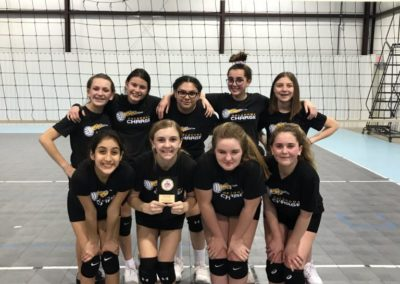 13-1 South 2nd Place Silver Adidas Dallas Open