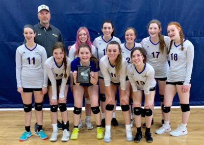 15-Regional 1st Place Silver Fort Worth Classic