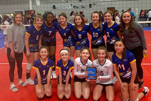 13-1-South-2nd-Place-Gold-at-Western-Classic